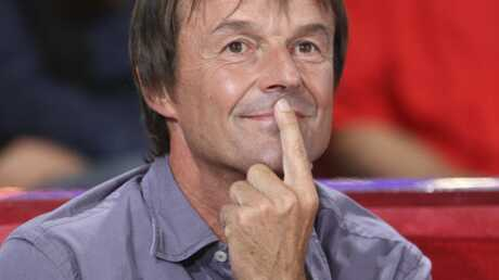 Nicolas Hulot: son confortable salaire sur TF1