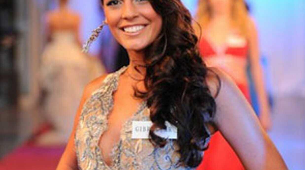 Kaiane Aldorino, Miss Gibraltar, élue Miss Monde 2009