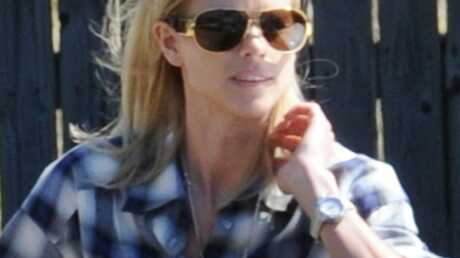 Tiger Woods: son ex-femme Elin Nordegren recasée?