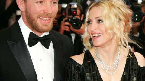 Madonna passera le jour de Noël avec Guy Ritchie