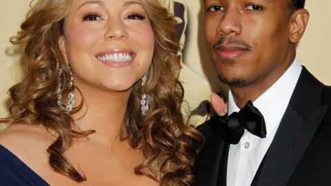 Mariah Carey n'attend pas de jumeaux