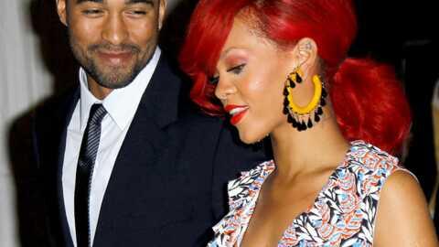 Rihanna a quitté Matt Kemp, pour un autre?