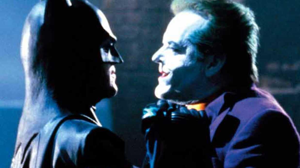 Batman: Sortie du DVD et records de ventes