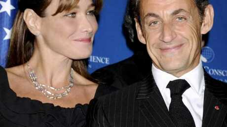 Tout sur la rencontre de Carla Bruni et Nicolas Sarkozy