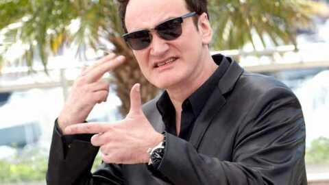 Quentin Tarantino est pour la retraite à 60 ans