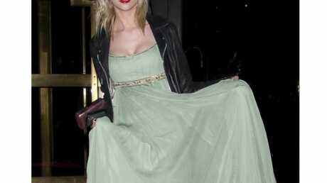 Taylor Momsen de Gossip Girl : t'as le look cocotte !