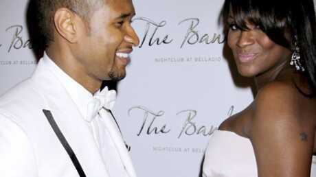 Usher: sa femme Tameka se remet de son arrêt cardiaque
