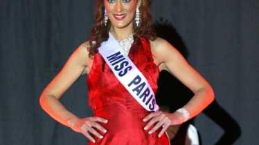 L'ex Miss Paris a gagné