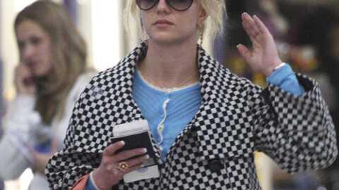 Britney Spears victime de la censure