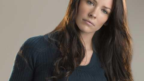 Evangeline Lilly: «En amour, je pardonne tout»