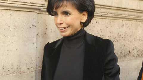 Rachida Dati restera au gouvernement