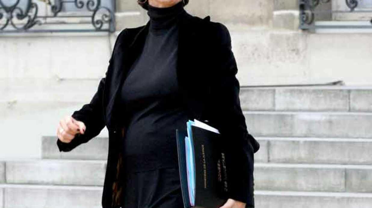 Rachida Dati reste bien ministre de la Justice