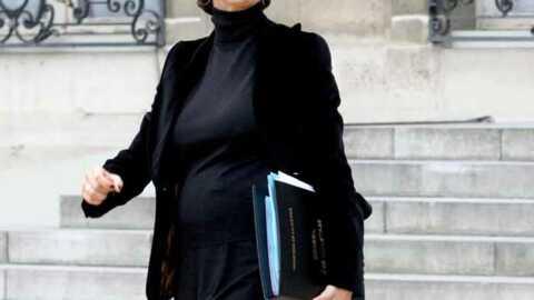 Rachida Dati, garde des Sceaux jusqu'en 2009