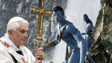 Avatar clashé par le Vatican
