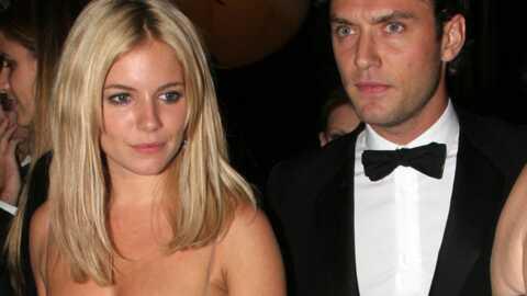Jude Law et Sienna Miller: bientôt fiancés?