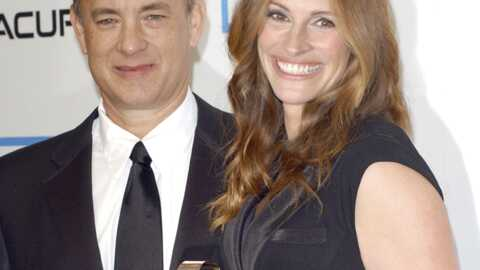 Julia Roberts et Tom Hanks de nouveau ensemble.