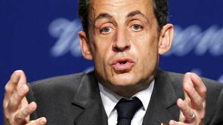 Jean Sarkozy: ce que signifie le prénom Solal