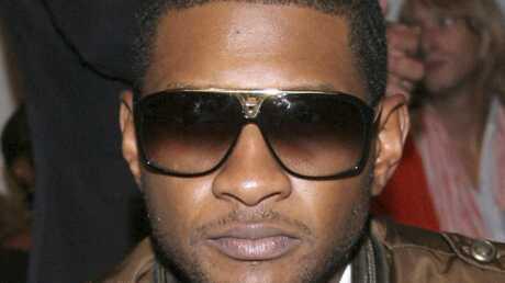 Usher: des chansons inédites volées dans sa voiture