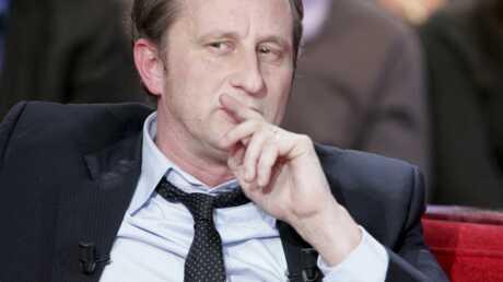 Benoît Poelvoorde sera le professeur Charcot à l'écran