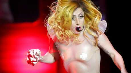 Lady Gaga se produira lors des Grammy Awards