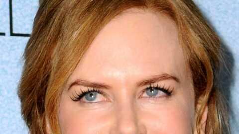 Nicole Kidman avoue enfin avoir eu recours au botox