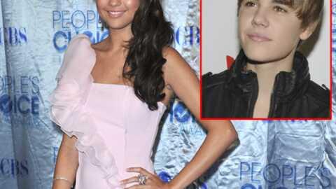 Selena Gomez victime de pirates informatiques anti Bieber