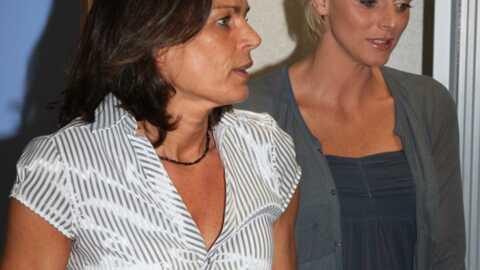 Steph de Monaco: ravie par le mariage d'Albert et Charlene