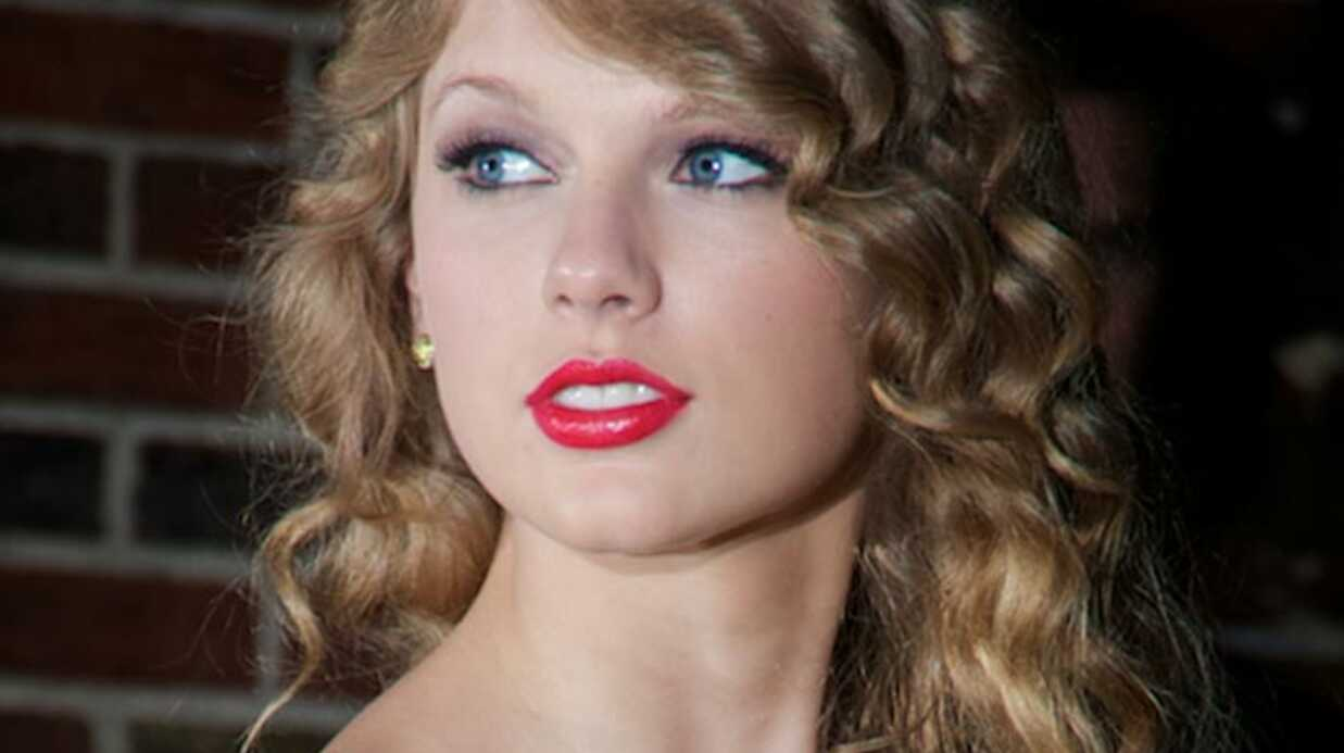Taylor Swift traumatisée par Jake Gyllenhaal