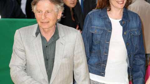 Roman Polanski libre, la joie d'Emmanuelle Seigner