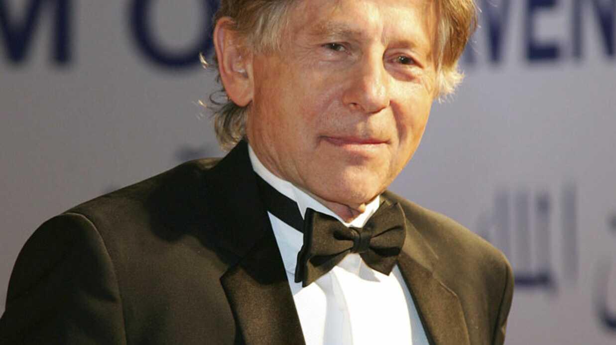 La victime de Roman Polanski heureuse de la décision suisse
