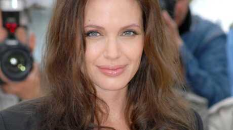 Angelina Jolie Enceinte et épanouie