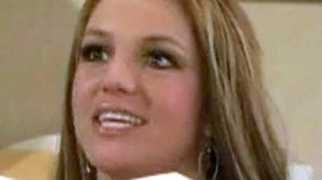 Britney Spears Ses talents d'actrice récompensés?