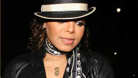 Janet Jackson  Un gros bide