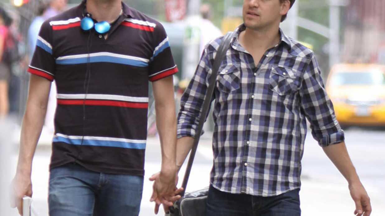 PHOTO T.R. Knight (Grey's Anatomy) et son nouveau petit ami