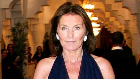 Cécilia Attias: l'ex de Sarkozy balance à la télé américaine