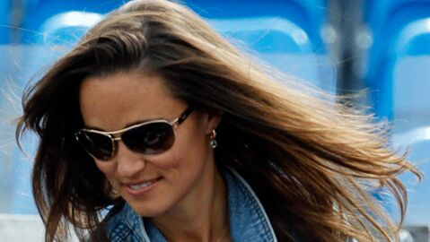 Pippa Middleton : rupture avec Alex Loudon ?