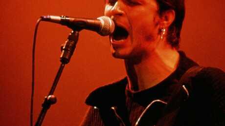 Bertrand Cantat Noir Desir de retour en 2009!