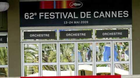 Ouverture du 62ème festival de Cannes