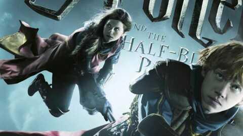 Harry Potter: le Poudlard Express en tournée en France