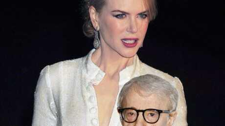 Nicole Kidman abandonne Woody Allen