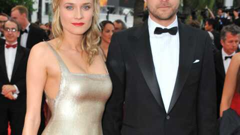 PHOTO Cannes Diane Kruger sculpturale et amoureuse