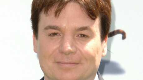 Mike Myers bientôt papa pour la première fois à 47 ans