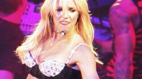 VIDEO Britney Spears dans un clip plus hot que jamais