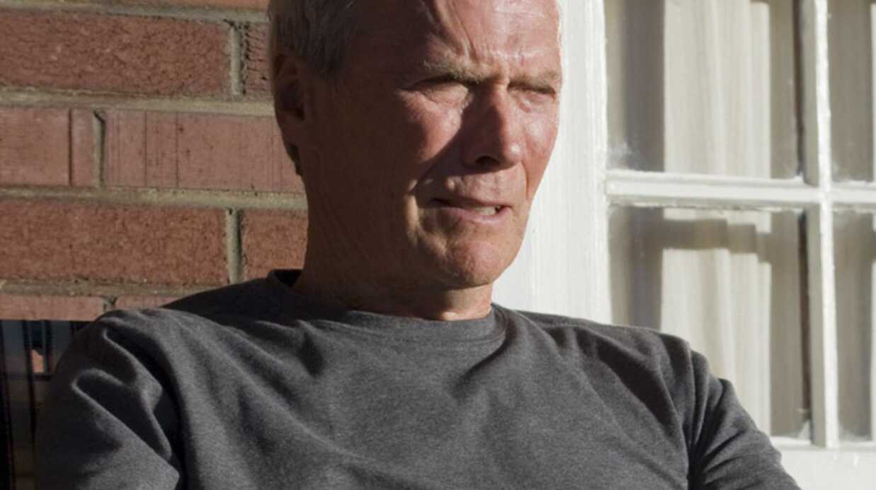 Clint Eastwood : Gran Torino en tête du box-office