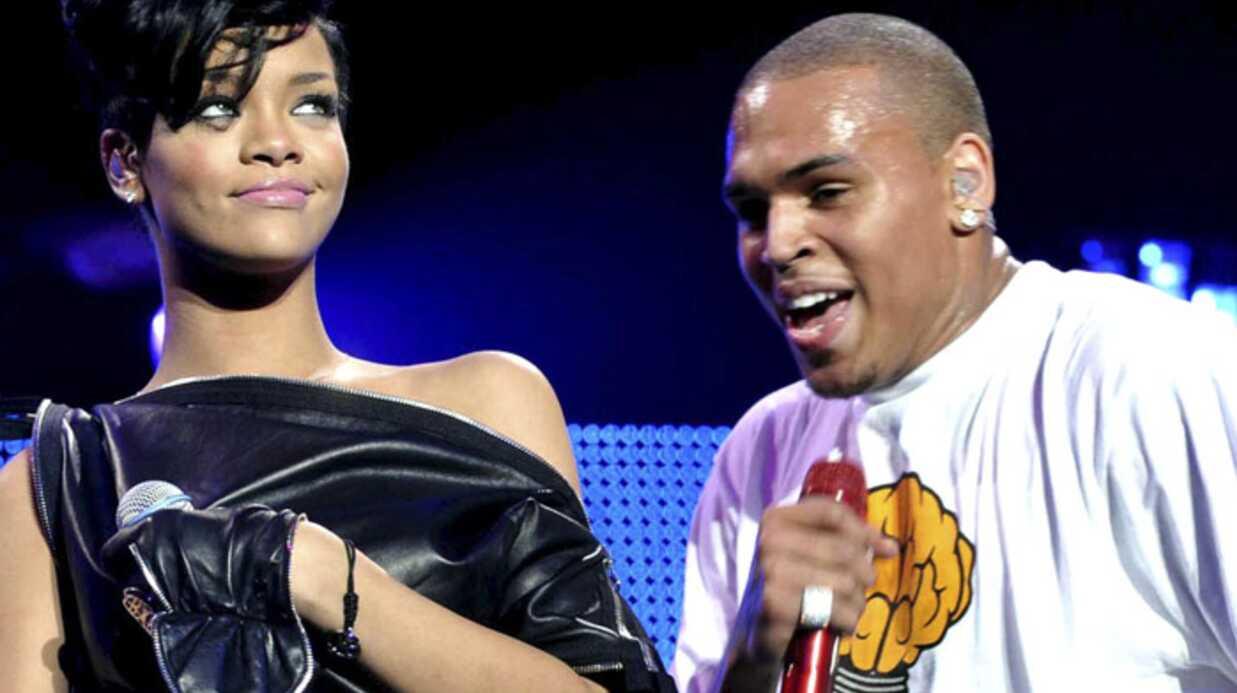 Rihanna et Chris Brown: People se rétracte, pas de duo