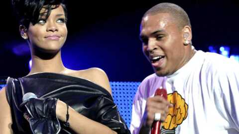 Rihanna et Chris Brown : un duo enregistré