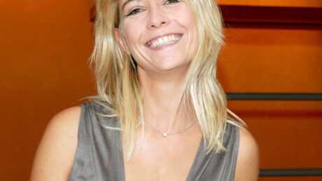 Flavie Flament animerait Tournez manège sur TF1