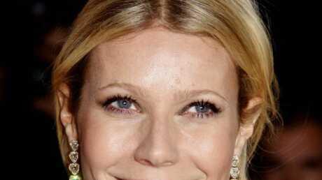 Gwyneth Paltrow:  sa vie de famille passe avant le cinéma