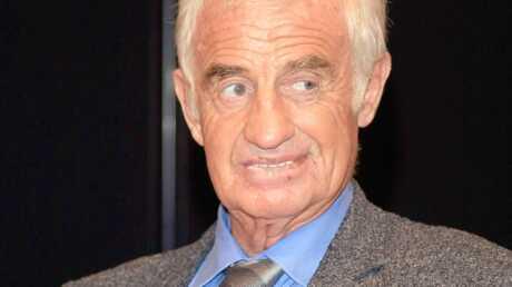 Jean-Paul Belmondo: invité du 36 Quai des orfèvres