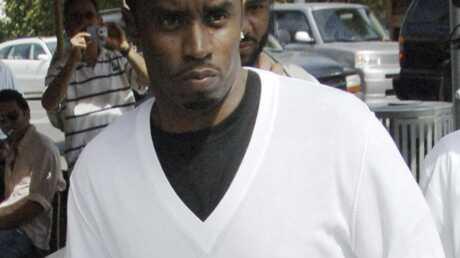 P.Diddy va jouer dans deux épisodes des Experts Miami